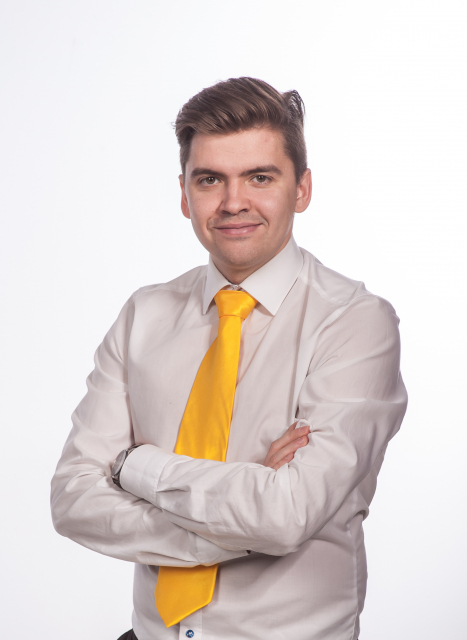 Ing. Petr Korytar