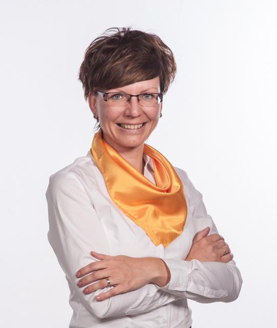 Bc. Martina Vičarová