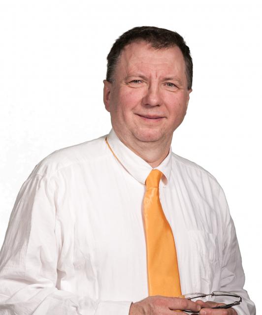 Ing. Josef Hron