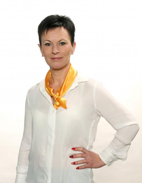 Petra Onderková