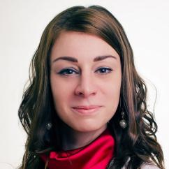 Renata Hrůzová