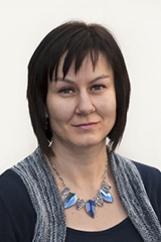 Lenka Lorencová