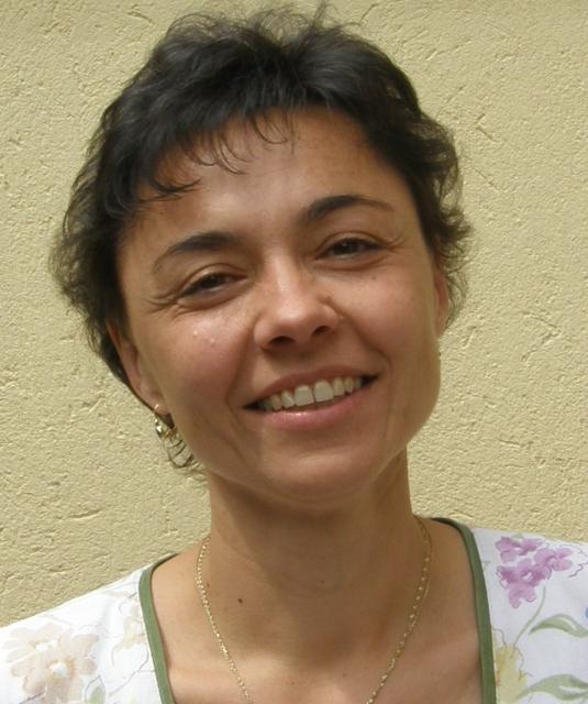 Ivana Faltová